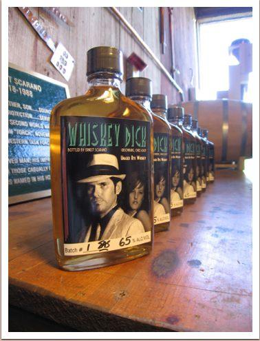Whiskey dicks cincinnati